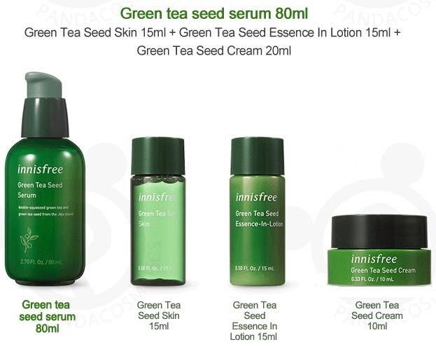 Kham-pha-bo-san-pham-Innisfree-Green-Tea-Seed-Serum-Special-danh-cho-da-dau-3