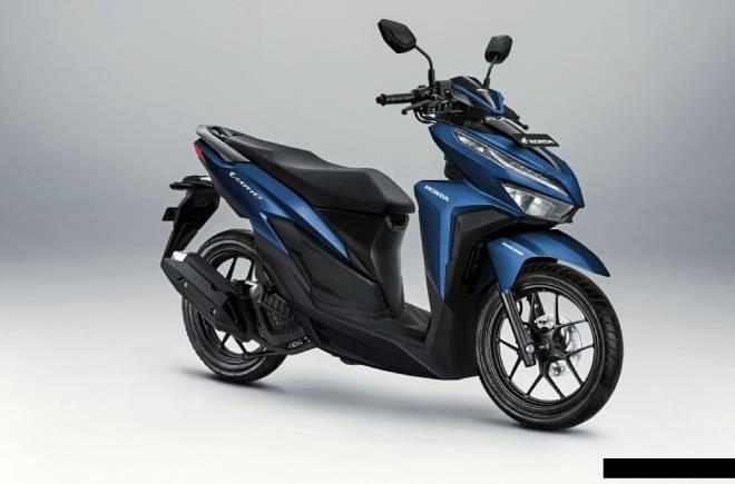 Honda Vario 125cc 2019