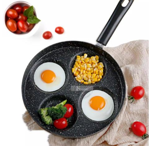 Chảo Omelet