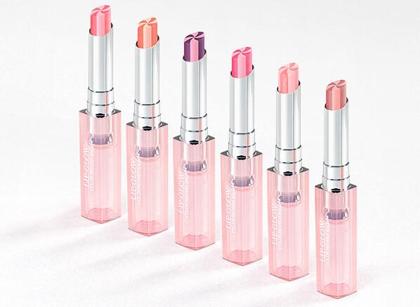 Dior Addict Lip Glow to the Max Color Reviver Balm