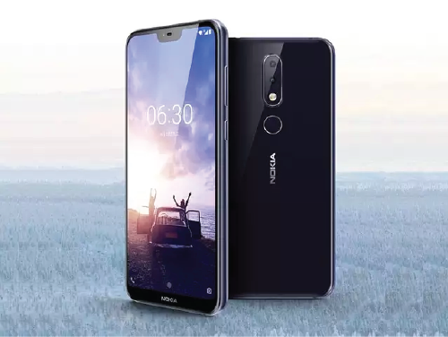 Best cheap smartphone for 2020 ( Nokia 6.1 Plus)