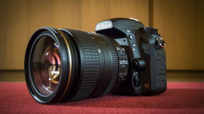Thương hiệu Nikon