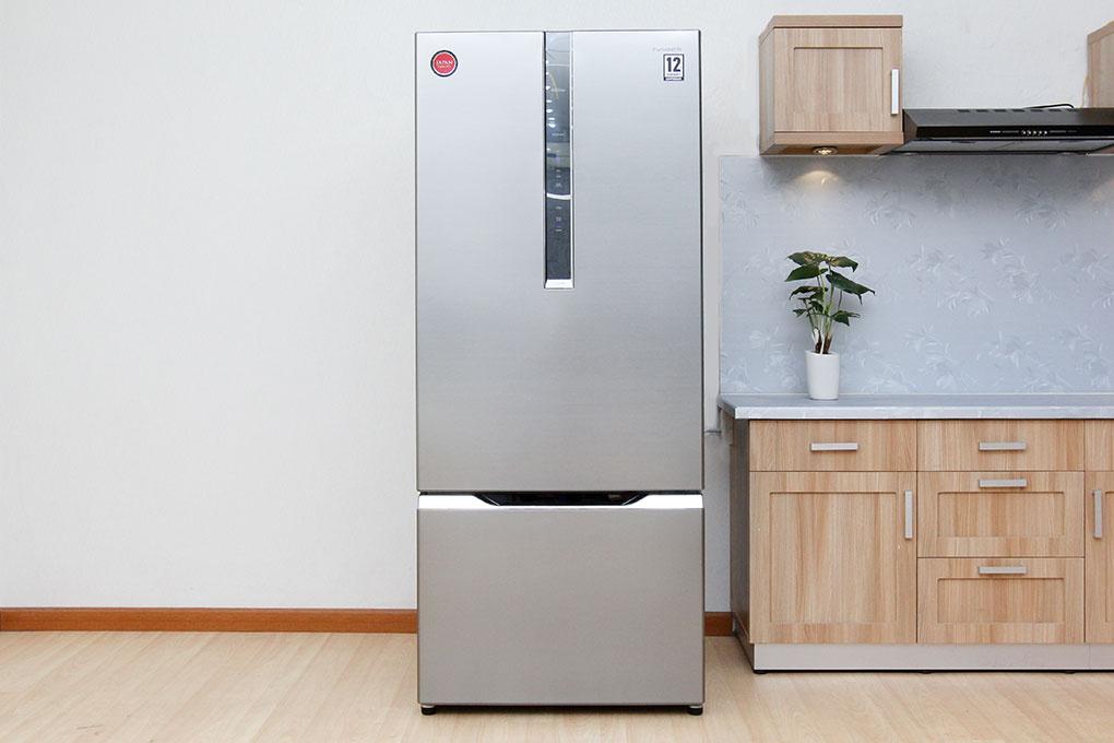 Tủ lạnh Panasonic Inverter NR-BY558XSVN