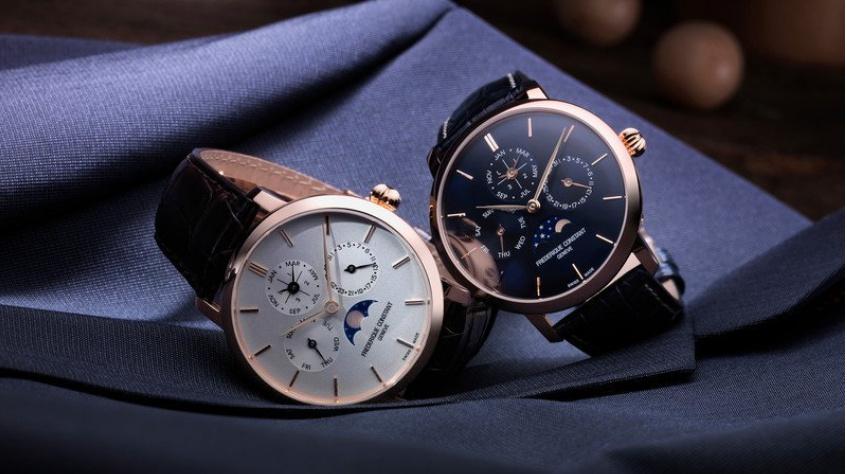 Đồng hồ đeo tay món quà chàng nào cũng thích