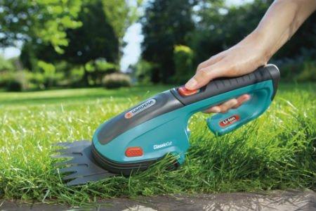 Máy cắt cỏ không dây