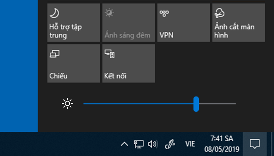 Lỗi màn hình vi tính