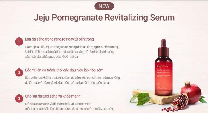 Review-tinh-chat-Innisfree-Jeju-Pomegranate-Revitalizing-Serum-4