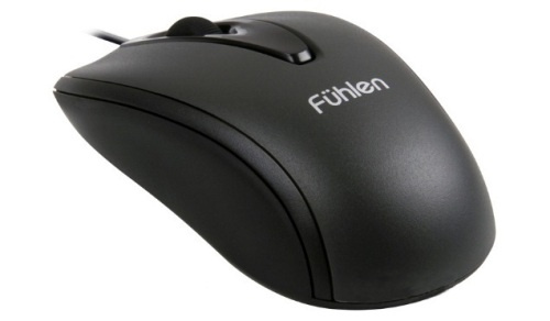 Chuột máy tính Fuhlen