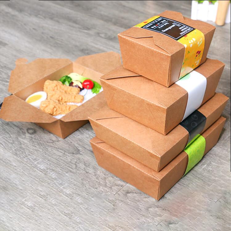 China-Wholesale-Disposable-Take-Away-Kraft-Paper-1