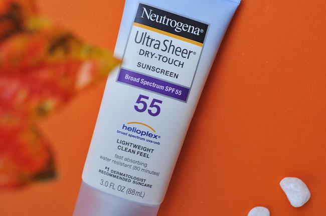 Kem chống nắng Neutrogena