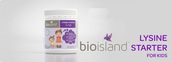 Bio Island là sản phẩm do Tập đoàn JBX Pty Ltd sản xuất