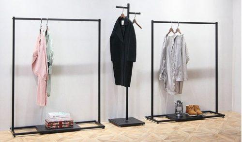 giá treo quần áo đơn