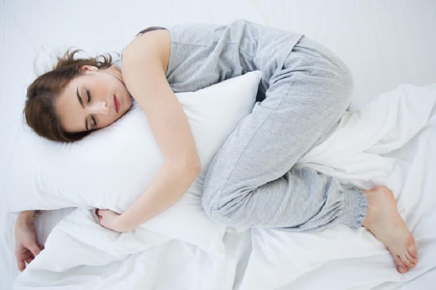 Gối ngủ chất lượng