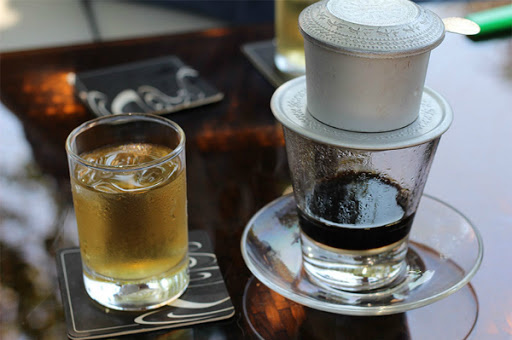 Phin cà phê