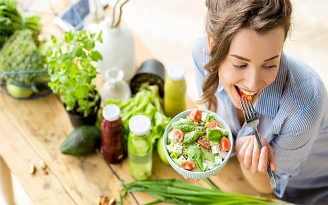 Thực phẩm xanh