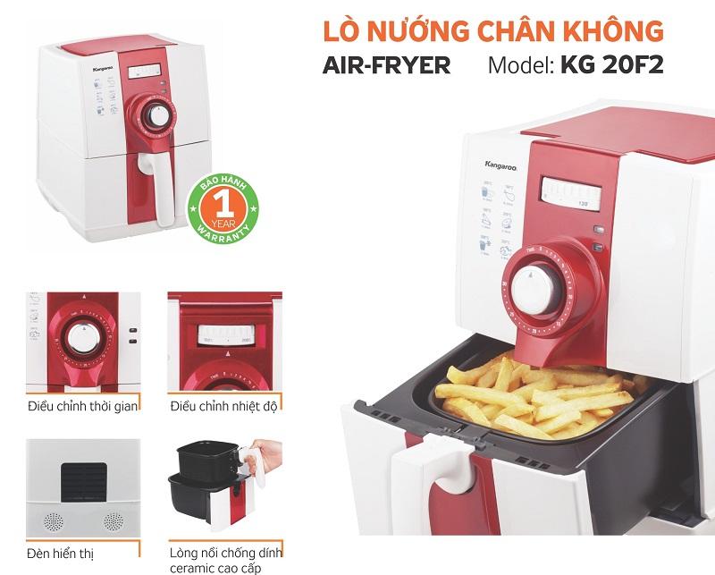Noi-chien-khong-dau-kangaroo-san-pham-tien-ich-cho-phu-nu-hien-dai-6