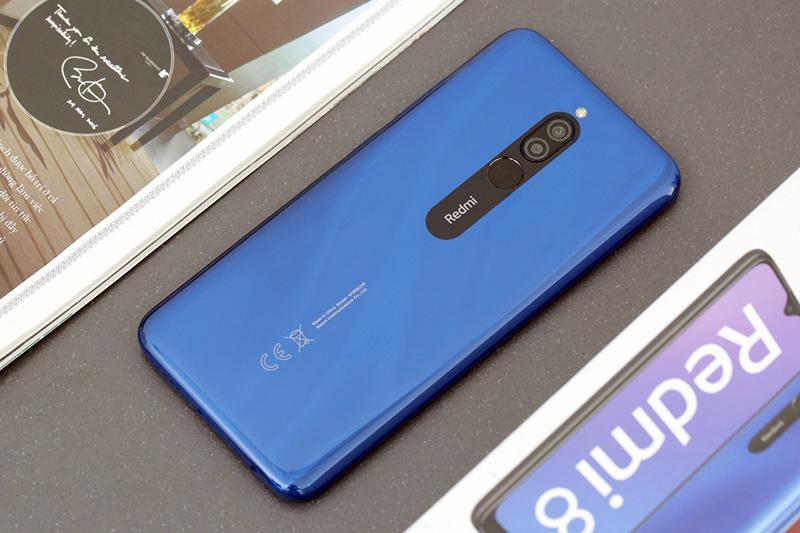 Điện thoại Xiaomi Redmi 8
