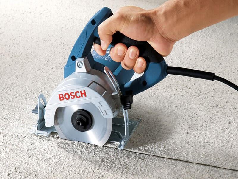 Máy cắt gạch cầm tay Bosch