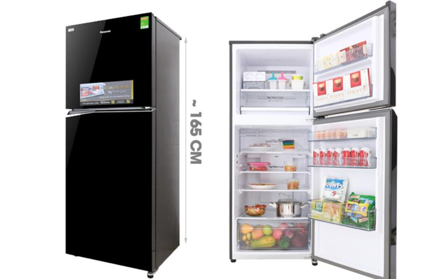 Công nghệ kháng khuẩn khử mùi của thủ lạnh Panasonic