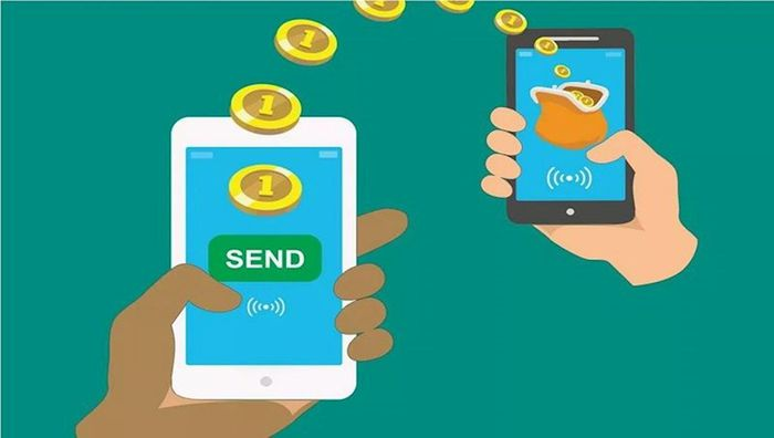 Phạm vi sử dụng Mobile Money