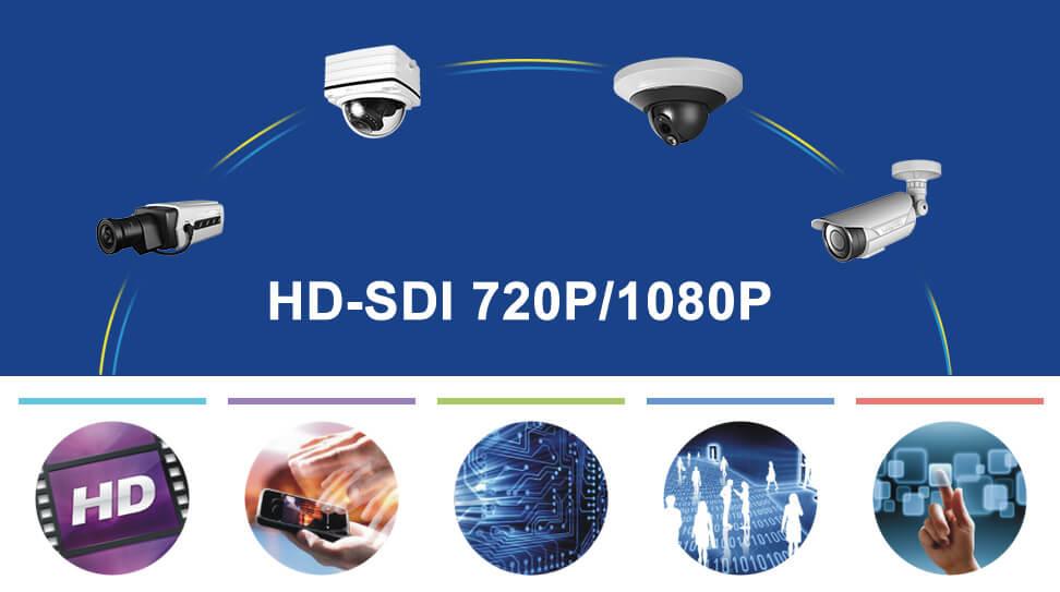 CameraHD-SDI