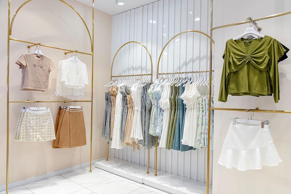 Quần áo thời trang tại MARC