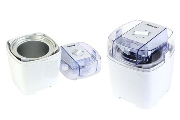 Máy làm kem Steba IC20