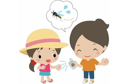 Chống muỗi hiệu quả