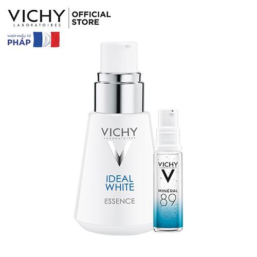 Shop mỹ phẩm Vichy
