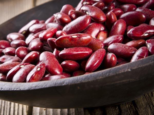 Đậu đỏ hạt to