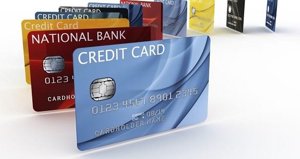 Thẻ tín dụng hoàn tiền