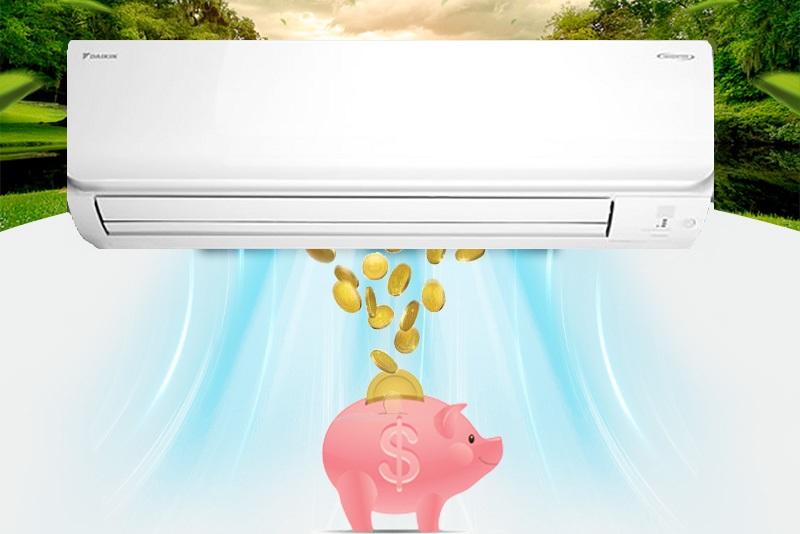 Ưu điểm máy lạnh Daikin