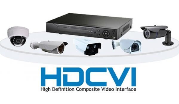 CameraHD-CVI
