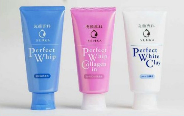 sữa rửa mặt Perfect Whip