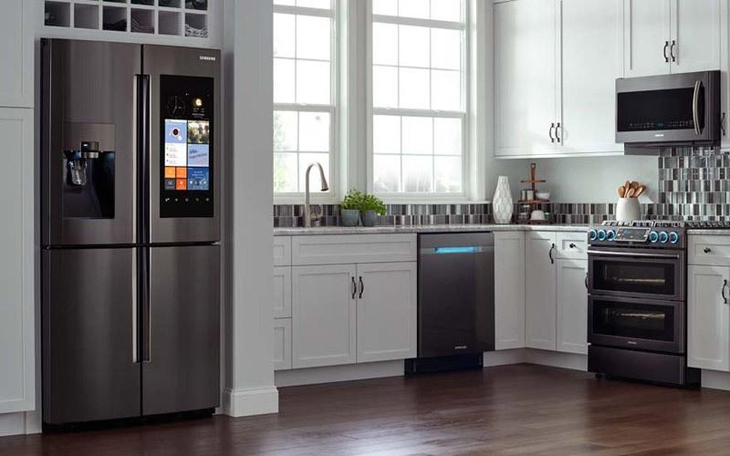Tủ lạnh Sharp dòng cao cấp