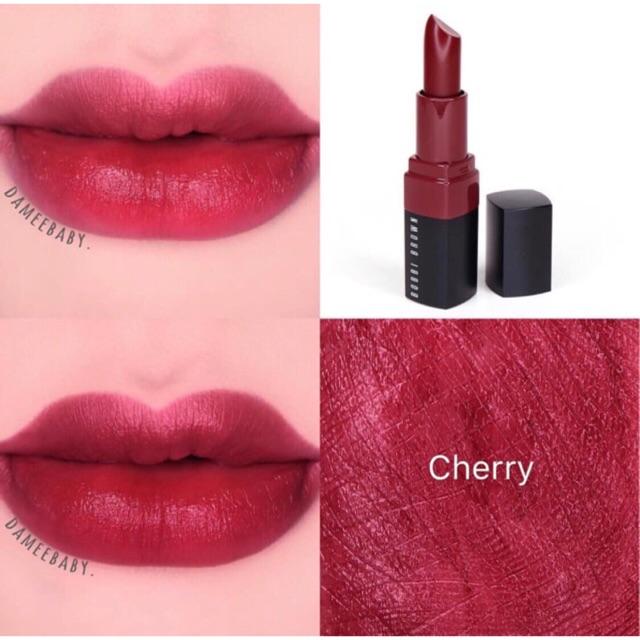 Bobbi Brown Crushed Lip Color màu Cherry