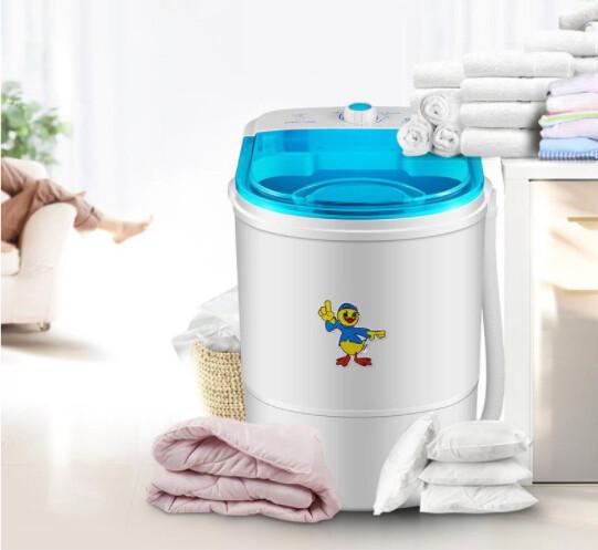 Máy giặt mini Storm Machine