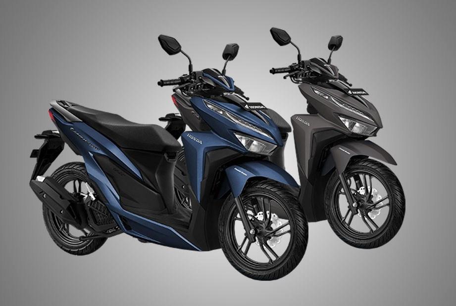 Honda Vario 150cc 2019